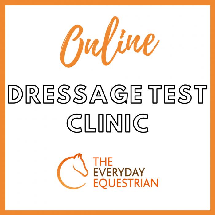 Online Dressage