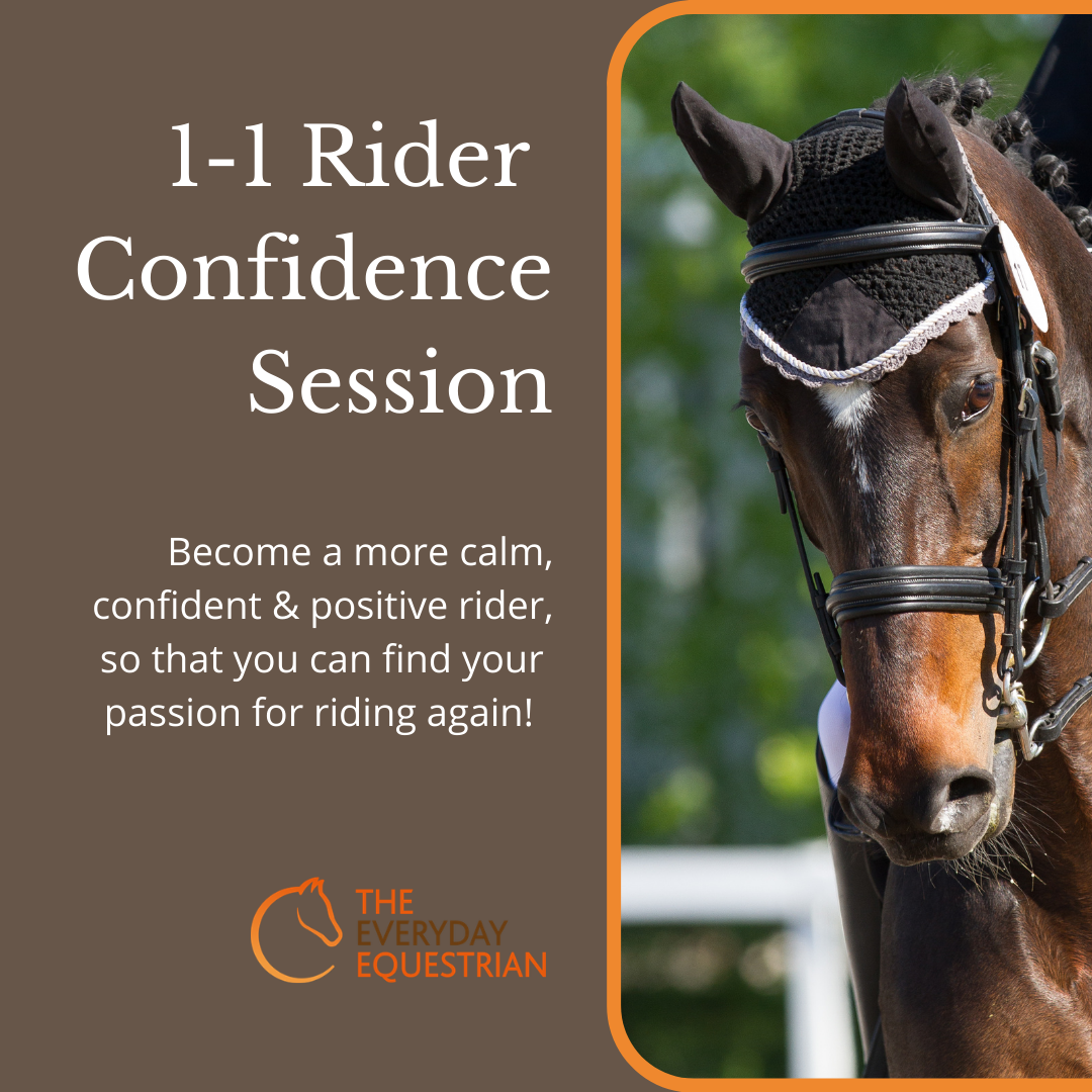 Rider Confidence Session