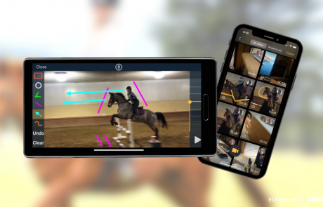 Rider Video Coaching
