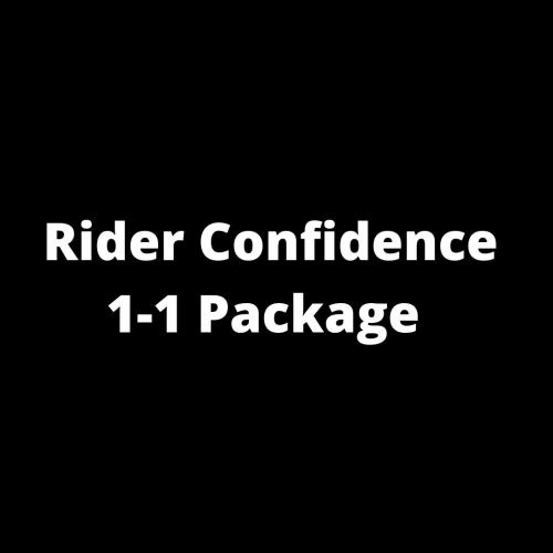 Rider Confidence
