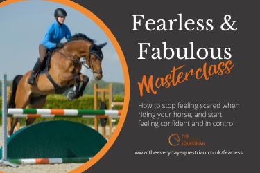 Fearless & Fabulous Masterclass