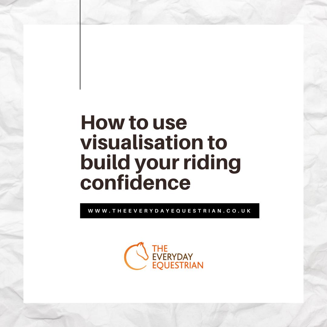 confident rider