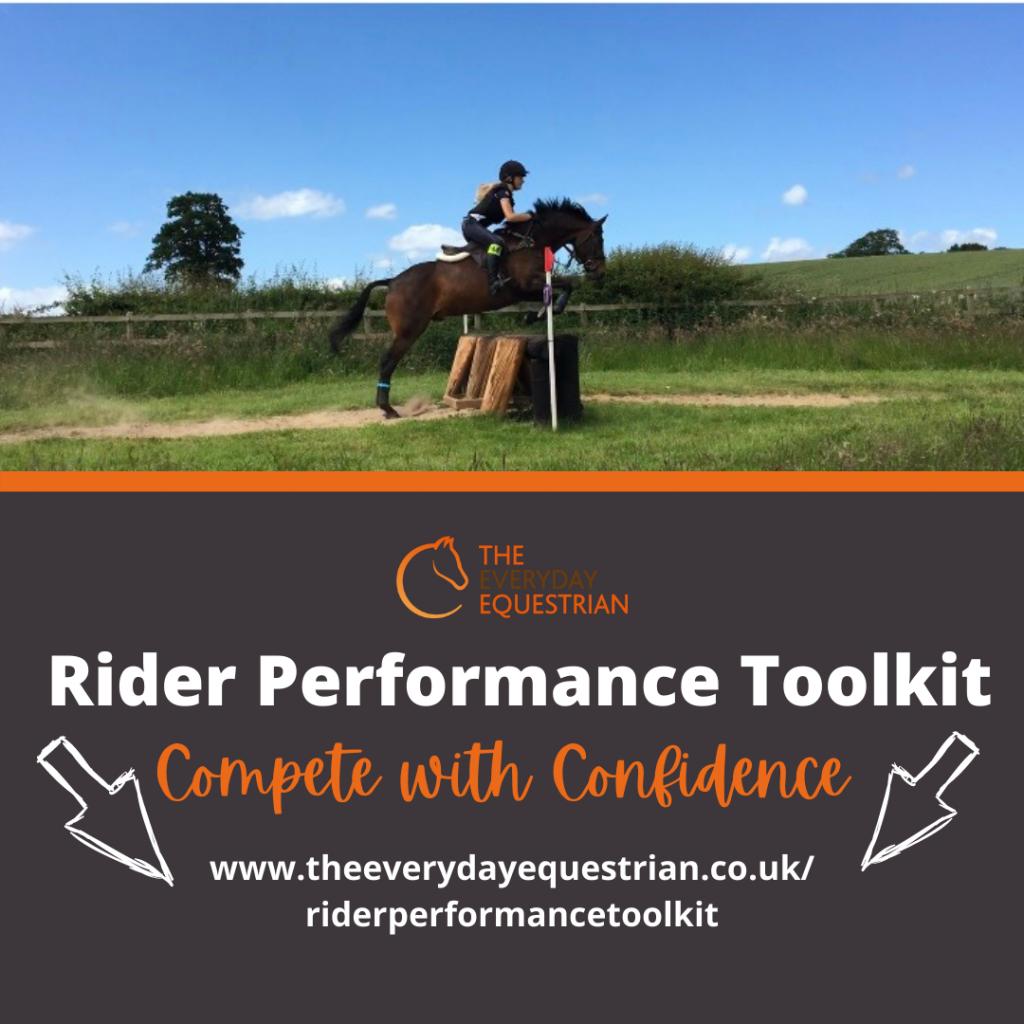 Rider Performance Toolkit
