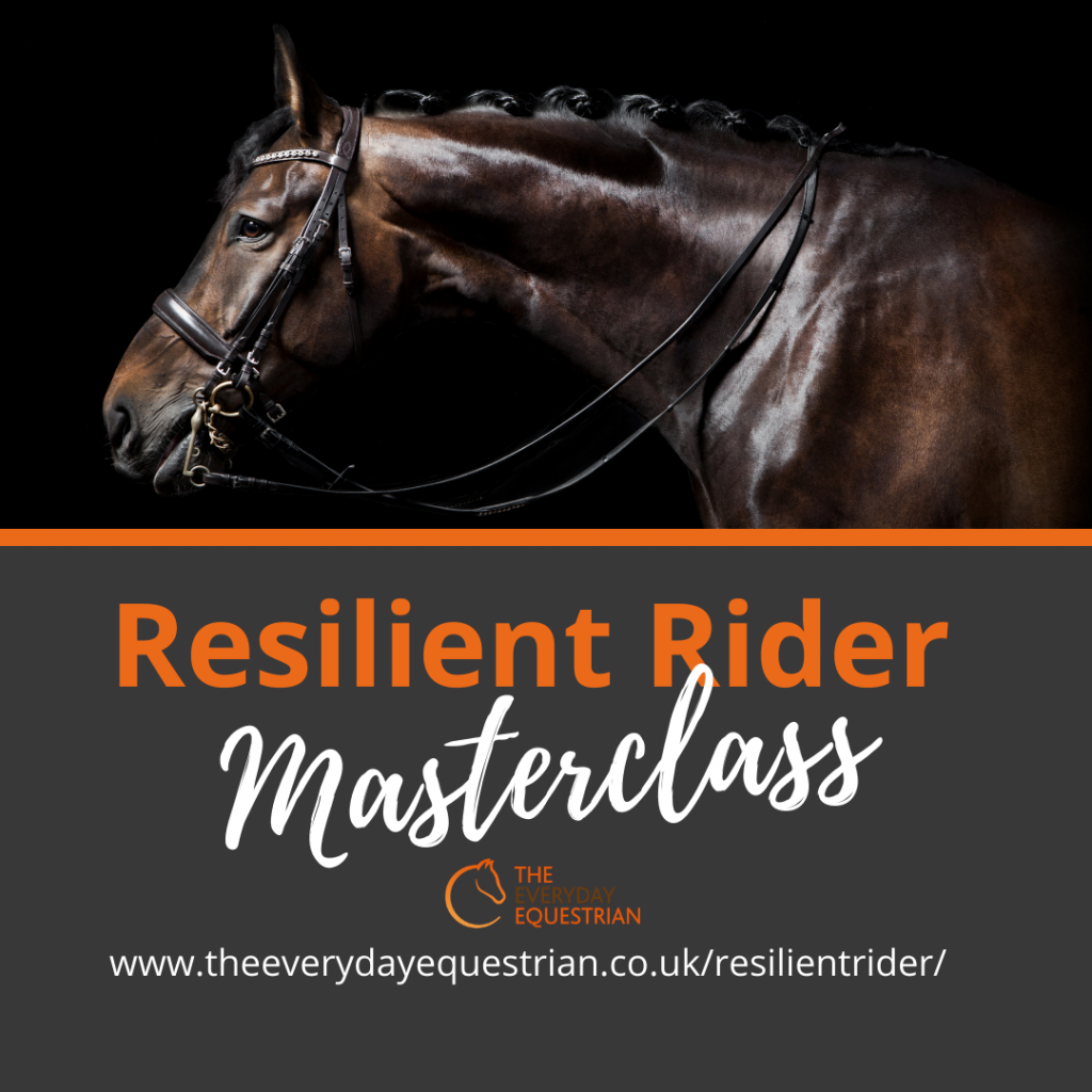 Resilient Rider Masterclass